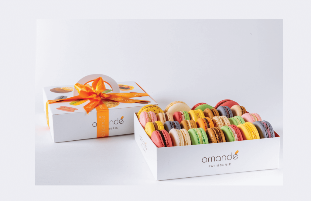 How to Attract Your Customers Towards your Macaron Boxes?